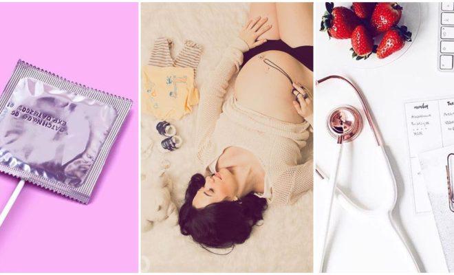 Consejos de un experto para embarazarte más rápido