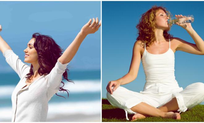 7 hábitos para perder peso sin problema
