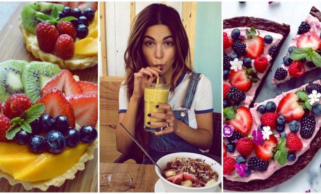 Frutas saludables con menos calorías para el desayuno
