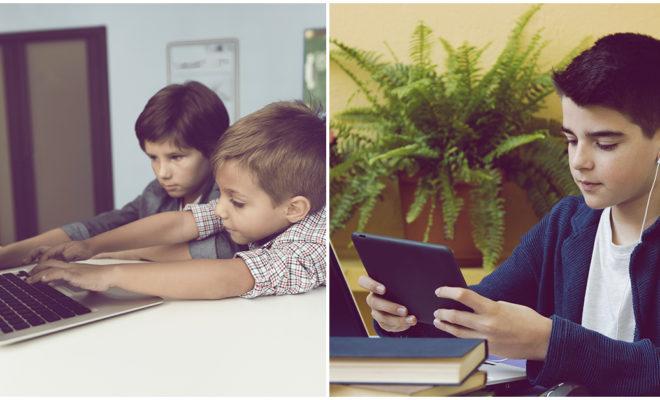Lo que la tecnología le hace a tus hijos, mitos que debes dejar atrás