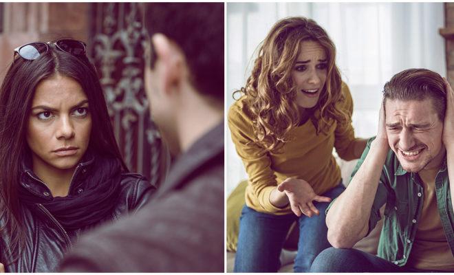 Guerra de poder con la pareja: ¿qué hacer para no acabar de la greña?