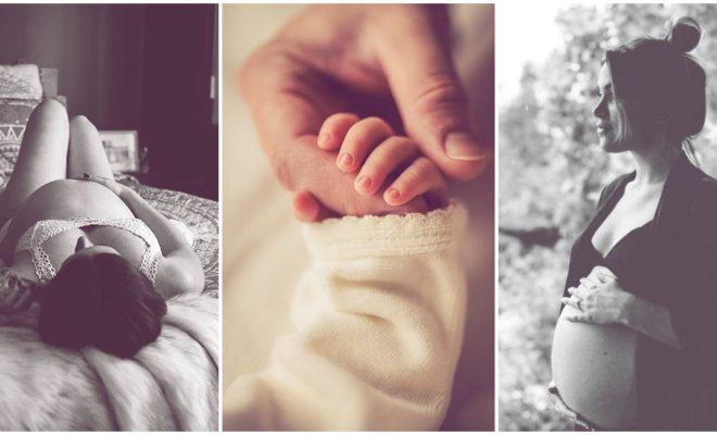 Nombres celestes que podrías ponerle a tu bebé
