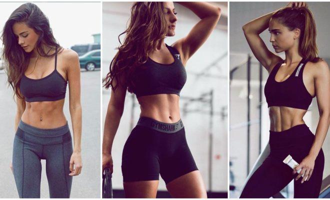 Tonifica tus piernas con estos ejercicios