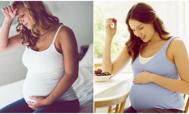 Cambios hormonales que hay durante el embarazo, ¡conócelos!