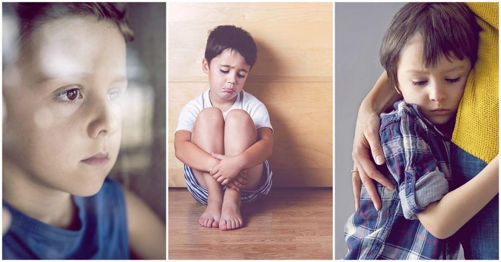 Cómo hablar de infidelidad con los niños