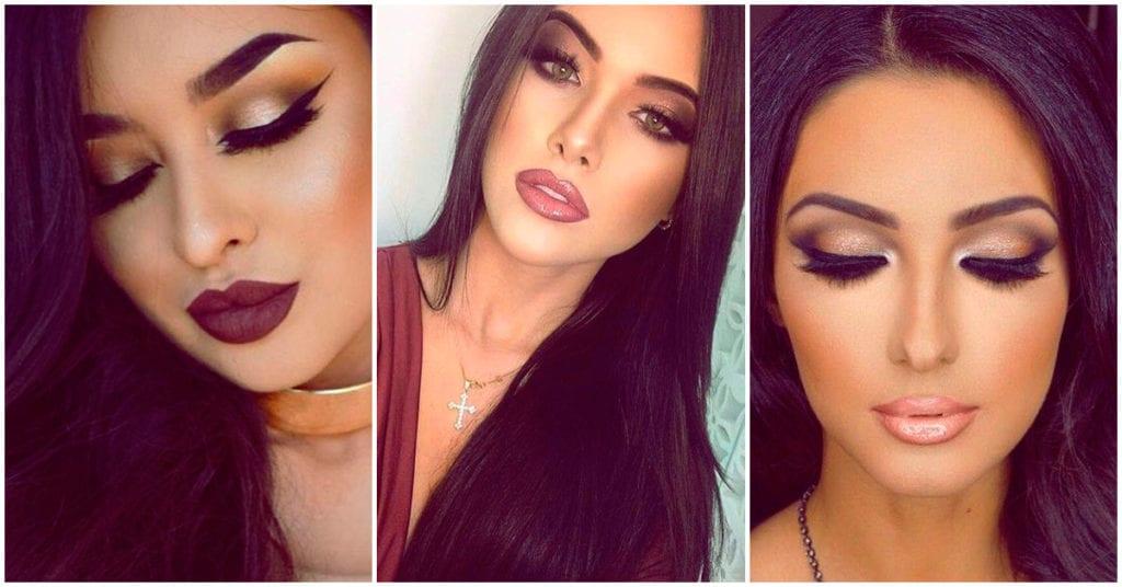 10 secretos para que tu maquillaje dure toda la noche