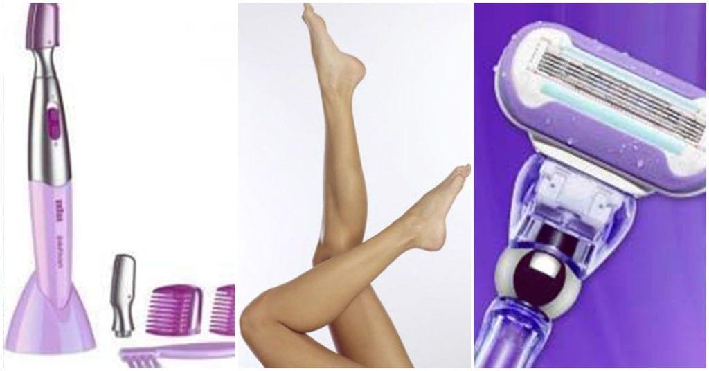 Remedios para calmar la piel si te quemaste con la rasuradora
