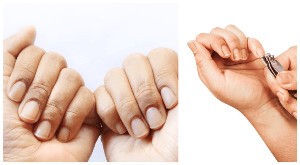 Descubre cómo evitar que tus uñas se pongan amarillas