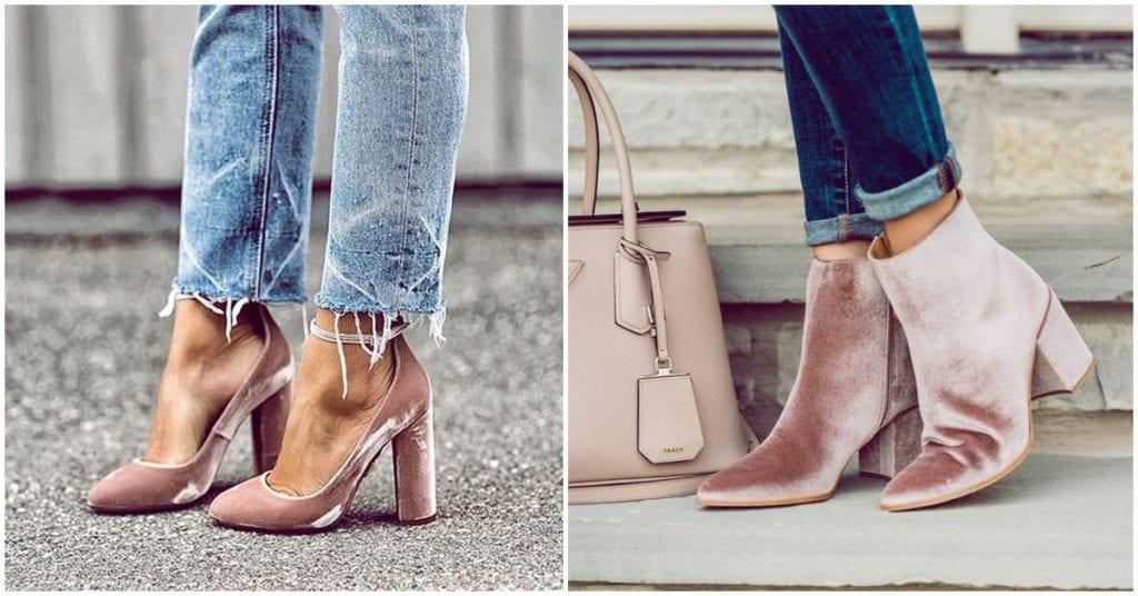 Zapatos rosa pastel: la nueva moda que tienes que probar