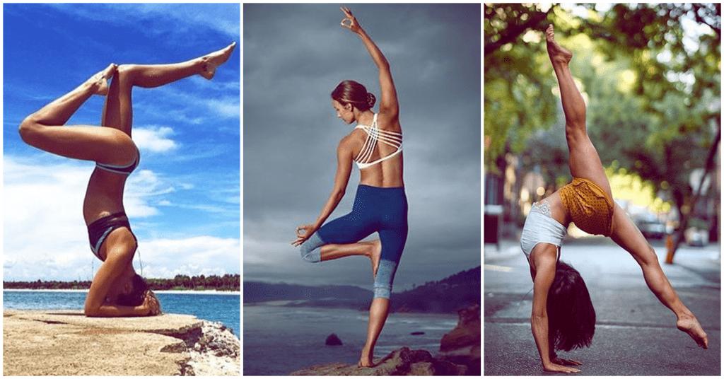 7 beneficios que te ofrece el yoga