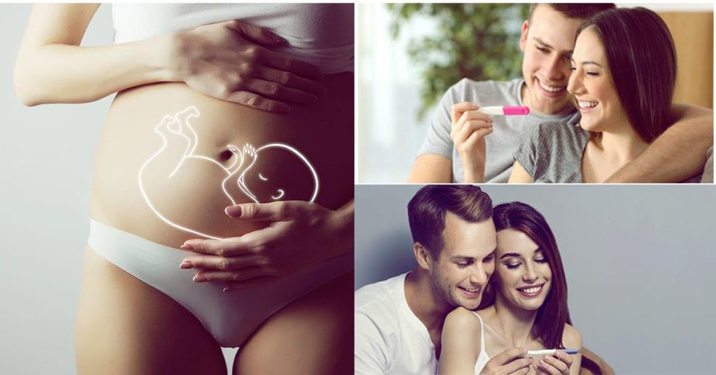 ¿Cómo y cuándo hacerte una prueba de embarazo?