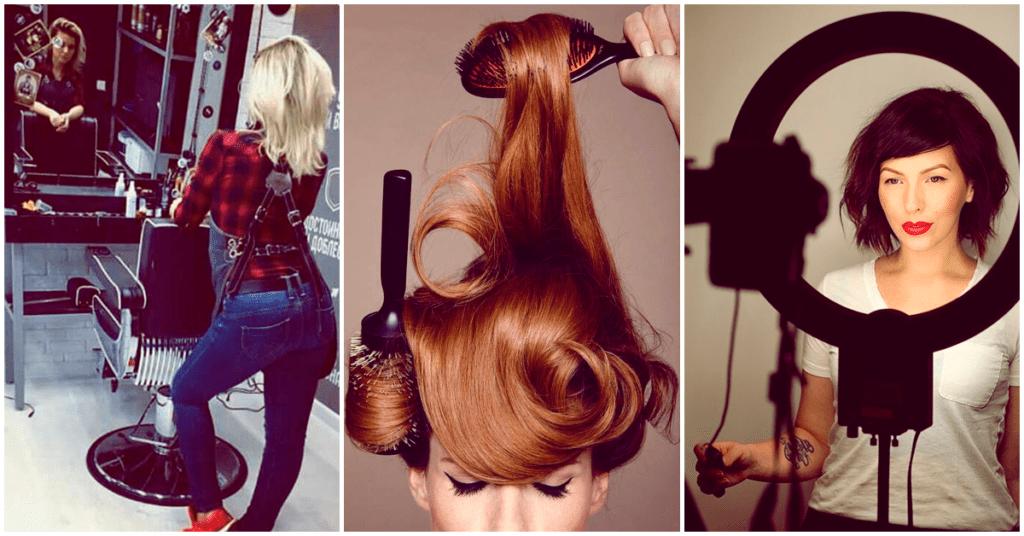 Si tu cabello cambia de textura o color es por esto…