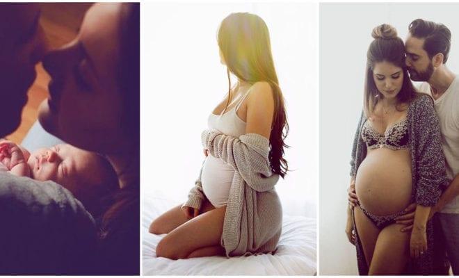 Descubre si tu pareja y tú deben tener la misma edad para lograr un embarazo