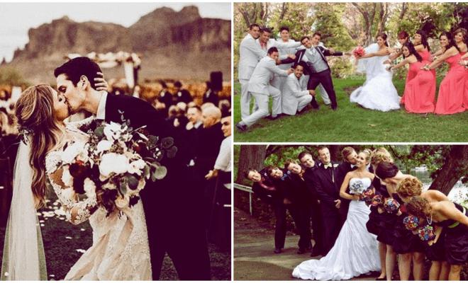 Evita gastar de más en tu boda con estos consejos