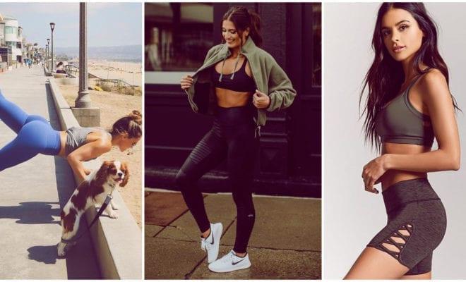 Estos son los mejores ejercicios para entrenar tus piernas en un dos por tres