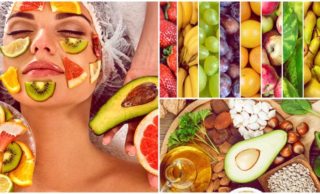 Estas son las 7 vitaminas que necesitas para lucir un cutis envidiable