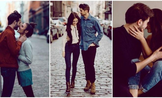 6 secretos de todo matrimonio feliz
