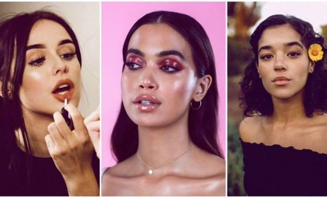 Razones por las que debes dejar de maquillarte algunas veces