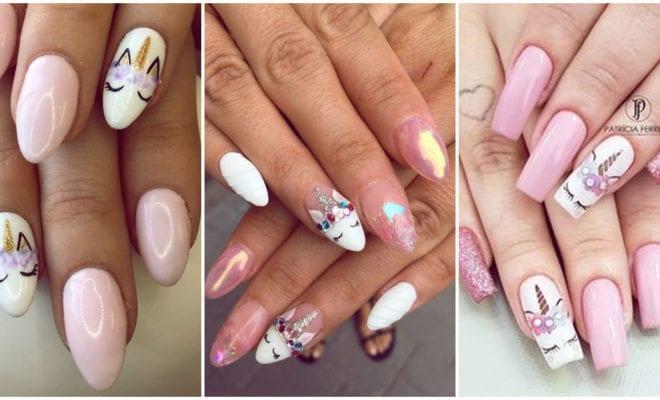 Uñas de unicornio perfectas para ti