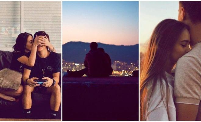 Situaciones cotidianas que cambian cuando te vas a vivir en pareja