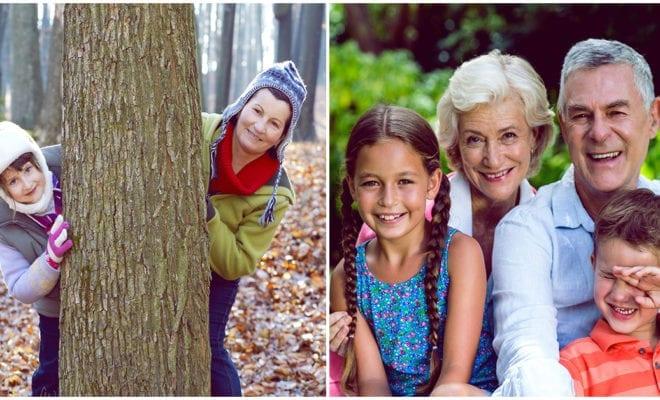 Ser padres después de los 50: ¿sí o no?