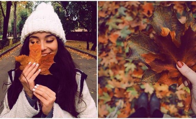 Manicuras perfectas para el otoño