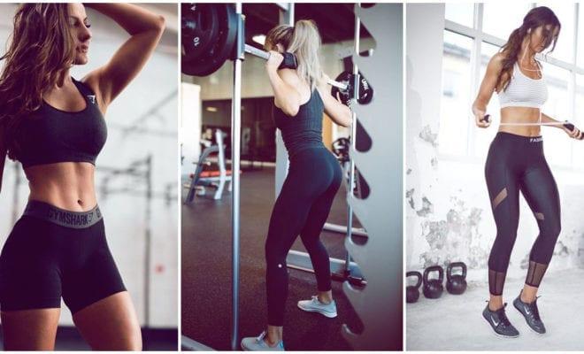 Este es el ejercicio con el que trabajas todos tus músculos