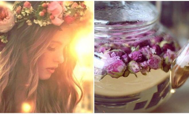 Propiedades curativas de las rosas que no conocías
