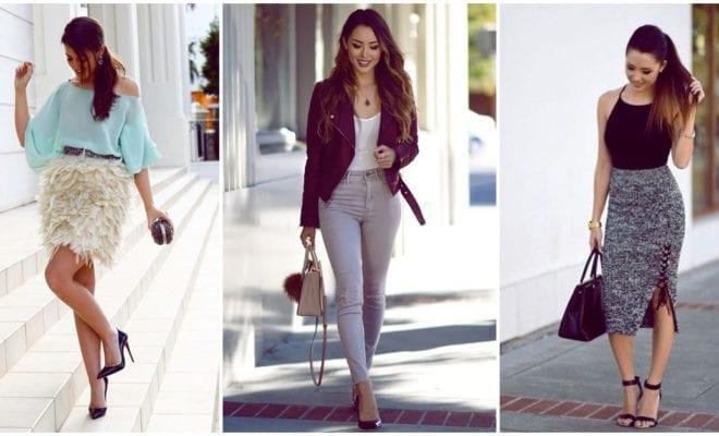 Cómo vestir a los 40 sin verte mayor o menor