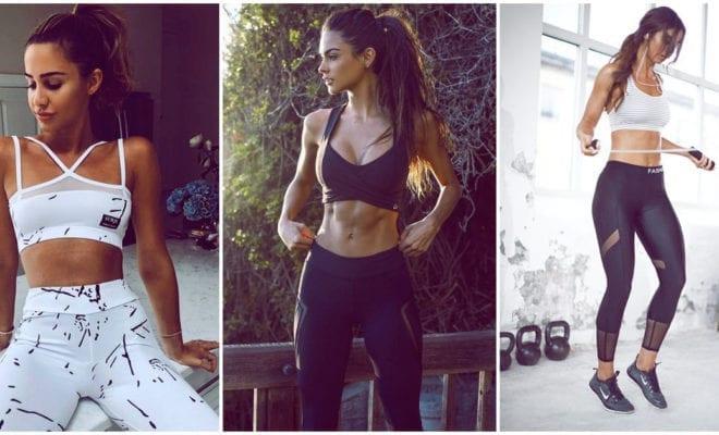 3 ejercicios fabulosos para levantar los pechos