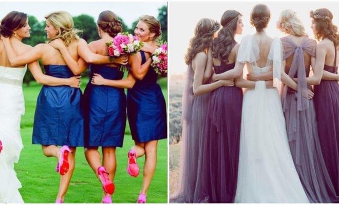 Ventajas de que tu amiga se case, ¡yay!