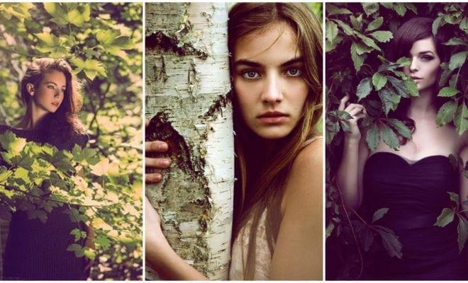 Descubre cómo es tu personalidad según el árbol que te toca