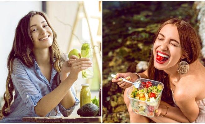 Así puedes romper tu adicción a la comida chatarra