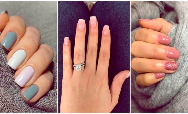 Errores que te impiden lucir unas uñas bonitas