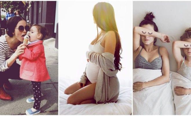 Cómo saber que estoy preparada para ser mamá