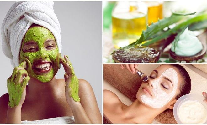 Tratamientos naturales para mejorar el aspecto de tu piel