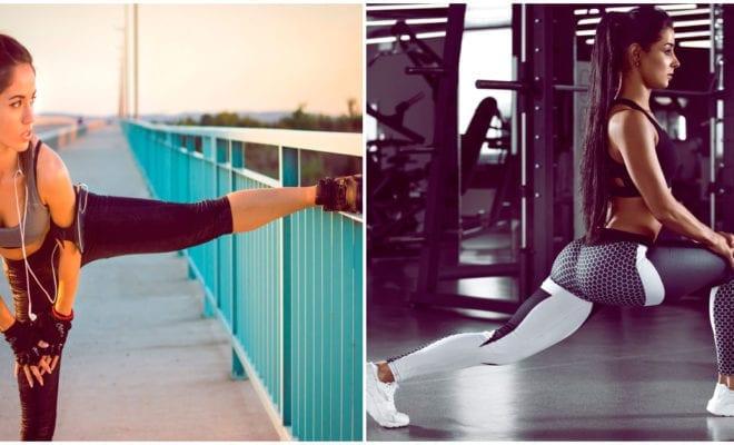 Rutina para fortalecer tus piernas que puedes hacer con una silla