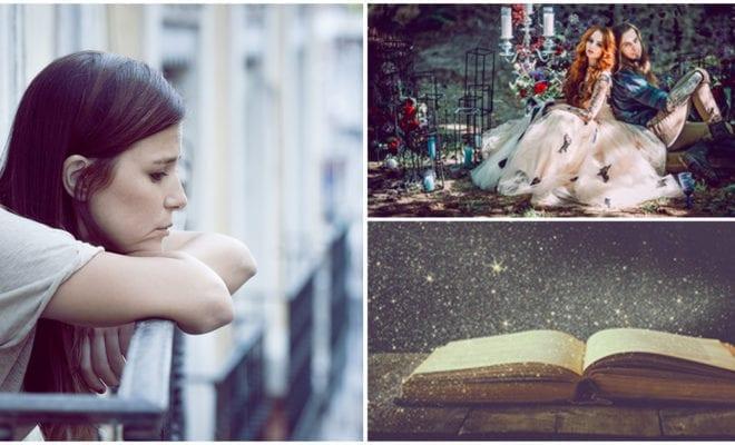 4 formas en las que afectan los cuentos de hadas en la vida real