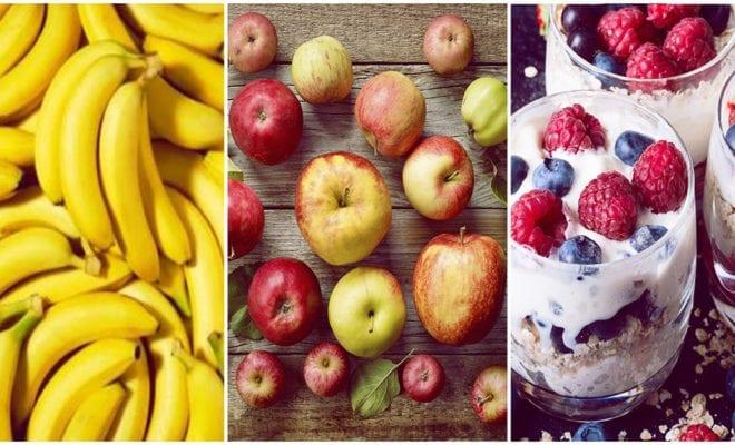Alimentos que aumentan tu concentración