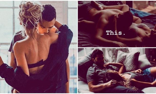 Amor y sexo, ¿por qué son el dúo dinámico en cualquier relación?