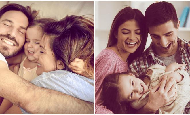 Retos que toda pareja con hijos tiene que enfrentar