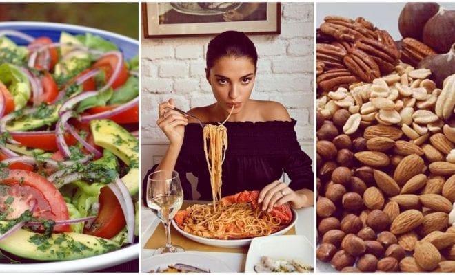 Elige una dieta rica en hierro para evitar la anemia