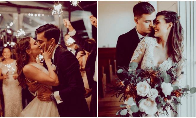 4 cosas que no debes olvidar hacer el día de tu boda