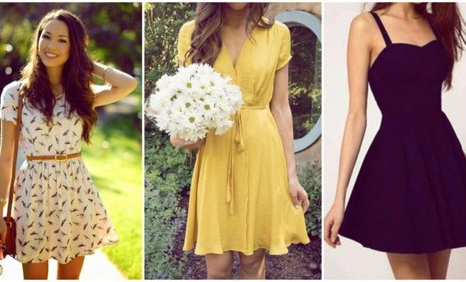 Estos son los mejores vestidos para las chicas de 20