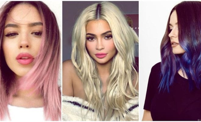 Cómo decolorar tu cabello en casa correctamente