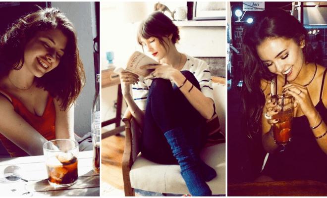 13 pasos para ser toda una seductora