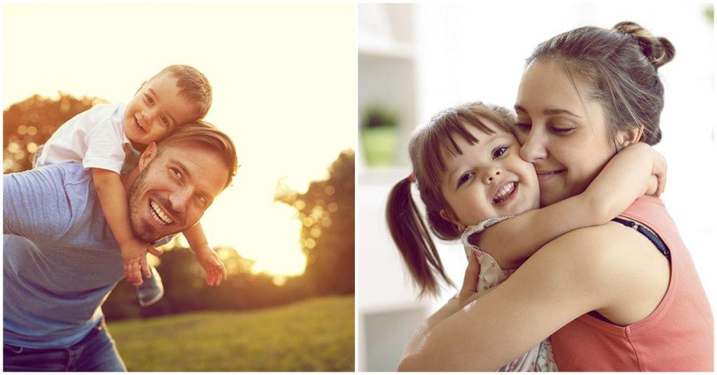 Tener hijos de inmediato después de casarse, ¿sí o no?