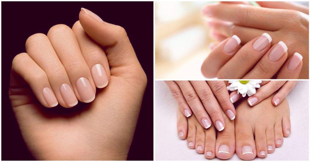 Tus uñas pueden decirte si algo anda mal con tu salud