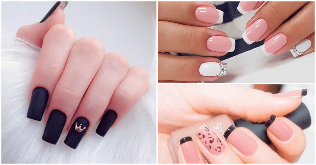Aplicaciones para tus uñas que nunca pasarán de moda