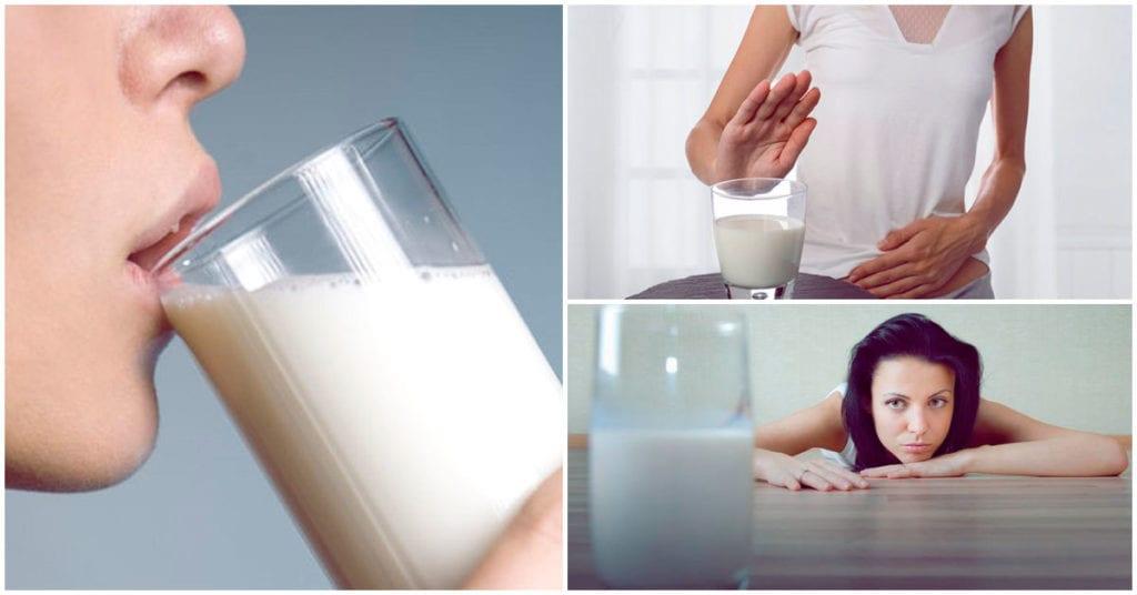 Cosas que solo entendemos las intolerantes a la lactosa